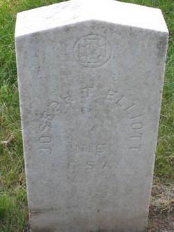 Joseph T Elliott