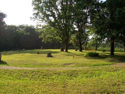 Grass Lake Cemetery