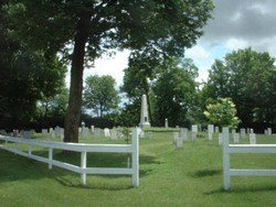 Old Canton Cemetery