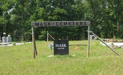 Mask Cemetery