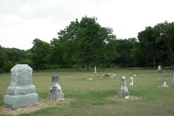 Old Brandon Cemetery