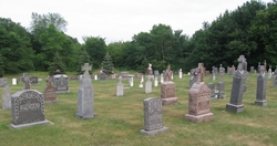 Our Lady of Mount Carmel Cemetery