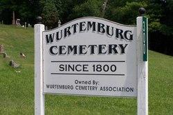Wurtemburg Cemetery