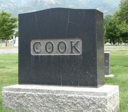Junior Nephi Cook