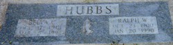 Ralph Hubbs