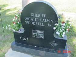 Dwight Calvin Woodrell, Jr