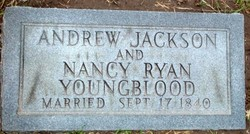 Andrew Jackson Youngblood
