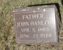 John Hanlon