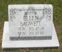 Ellen Bagwell