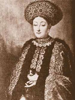 Marpha Matveyovna Apraxina