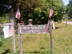 Old Soldier Cemetery