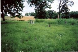 Davy Jones Cemetery