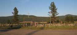 Hubert Cemetery
