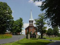 Saint Joseph Hill Cemetery