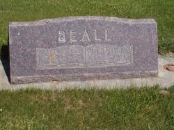 Gladys <I>Gates</I> Beall