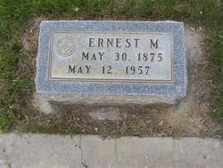 Ernest Marion Beaver