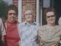 Velma Lee <I>Berry</I> McGee