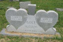 Elmer J. Golt