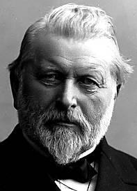 Johannes Wilhelm Christian Steen