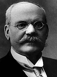 George Francis Hagerup