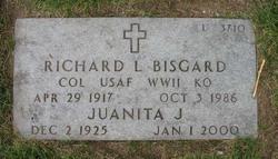Richard L Bisgard