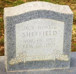 Jackson Howell Sheffield