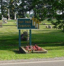 Bruce Armada Cemetery