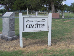 Burneyville Cemetery