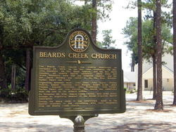 Beards Creek Church Cemetery