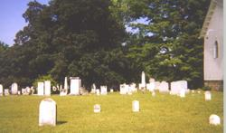 South Perinton Cemetery