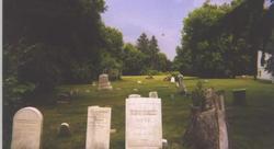 East Baptist Cemetery