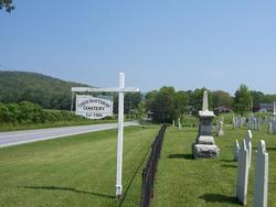 Center Shaftsbury Cemetery