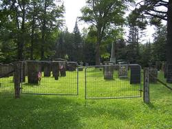 North Walden Cemetery