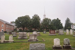 Mountville Church of the Brethern Cemetery