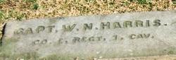 CPT William N. Harris