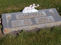 Samuel J Campbell