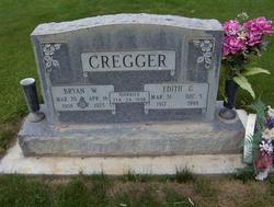 William Jennings Bryan Cregger