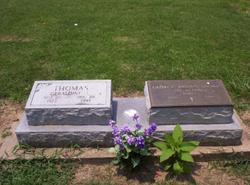 George Brown Thomas