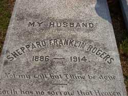 Sheppard Franklin Rogers