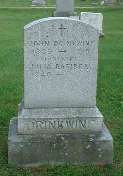 John Drinkwine