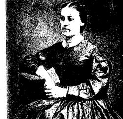 Elizabeth Salome Myers