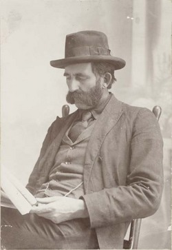 John Calhoun Bell