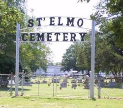Saint Elmo Cemetery
