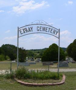 ExRay Cemetery