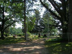 West Pine Cemetery