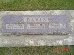 Beulah M Davis