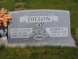 Sara Louise Dillon
