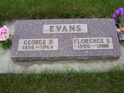 George Dewey Evans