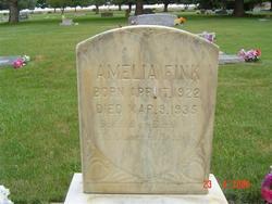 Amelia Fink