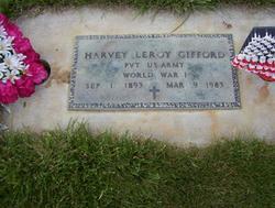Harvey Leroy Gifford